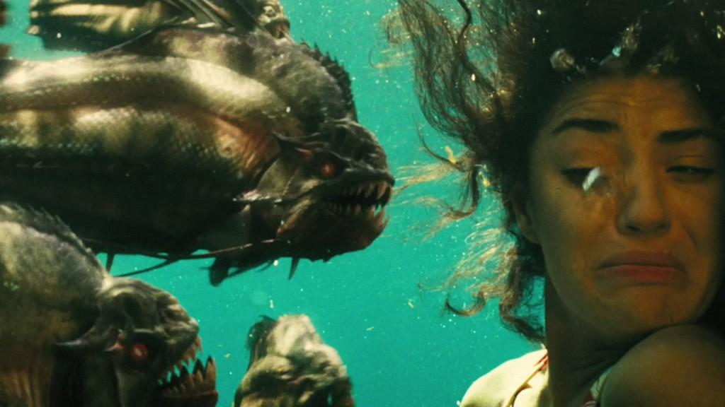 Piranha 3-D Reviews - Metacritic