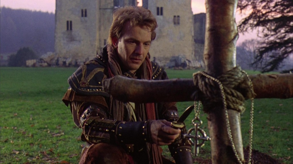 Robin Hood Prince Of Thieves 1991 Review By That Film Guy