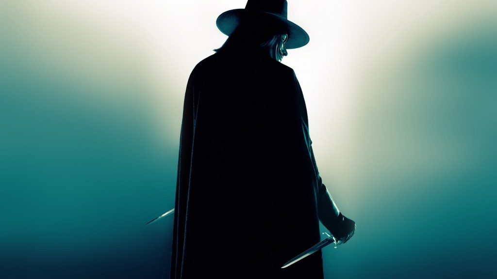 anonymity behind the mask in v for vendetta a comic book series by alan moore Is currently in the process of developing v for vendetta into a television series the comic book was created by alan moore  v for vendetta television show .