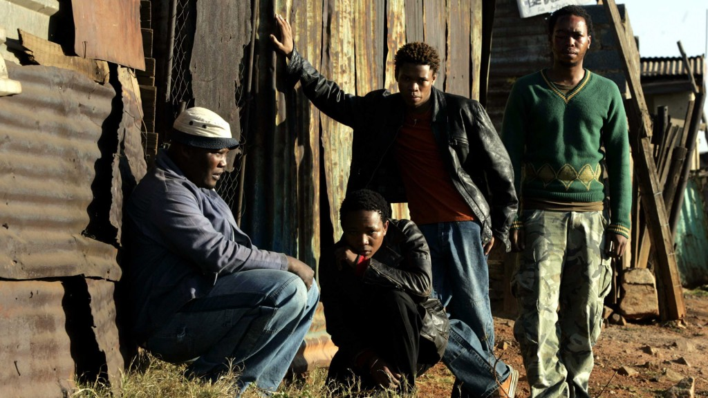 the movie tsotsi Watch tsotsi (2005) online gostream, six days in the violent life of a young johannesburg gang leader.