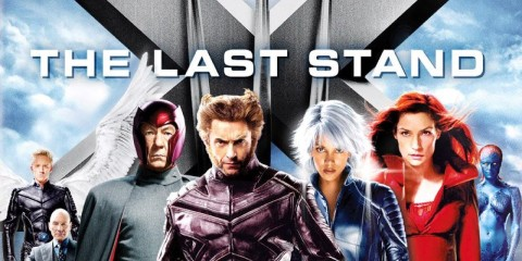 X-Men- The Last Stand (2006)