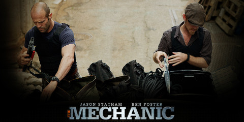 the mechanic 2011 ending relationship