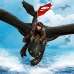 Review: How to Train Your Dragon 2 (2014)