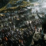 Review: The Hobbit: The Battle of Five Armies (2014)