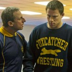Review: Foxcatcher (2014)