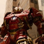 Review: Avengers: Age of Ultron (2015)
