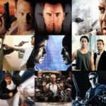 Top 30 Classic Action Films