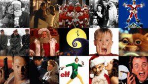 Top 30 Christmas Films