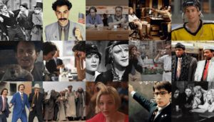 Top 30 Comedy Films