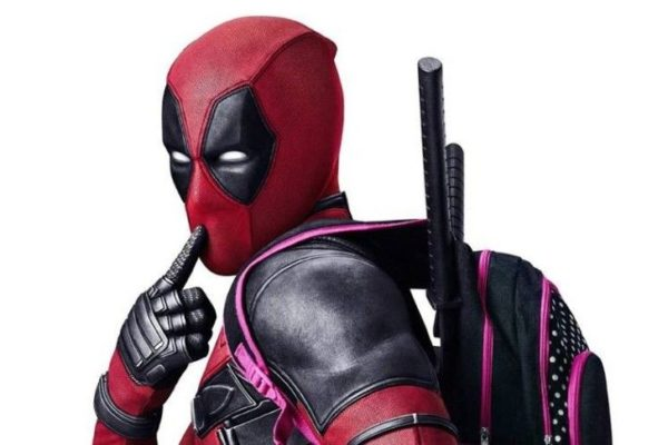 picture of deadpool