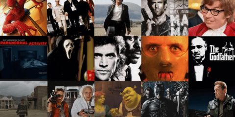 trilogies films