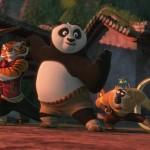 Review: Kung Fu Panda 2 (2011)