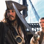 Review: Pirates of the Caribbean: The Curse of the Black Pearl (2003)