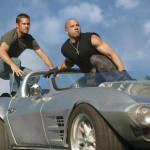 Review: Fast & Furious 5 (2011)