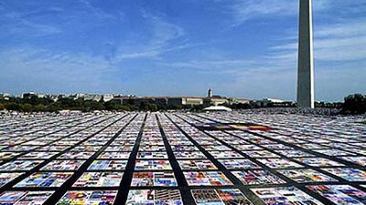 Common Threads: Stories from the Quilt (1989) review by The Documentalist