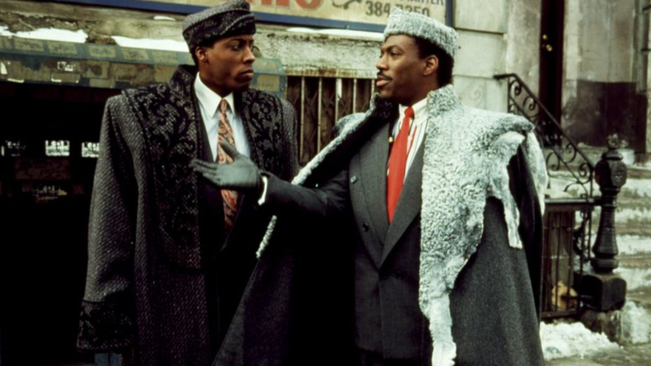 Coming To America 1988 Review By That Film Guy