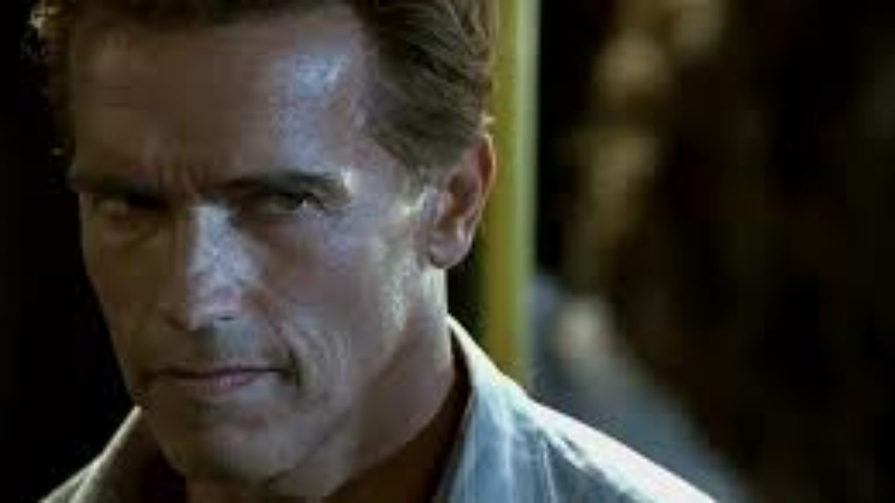 True Lies 1994 Review By That Film Guy