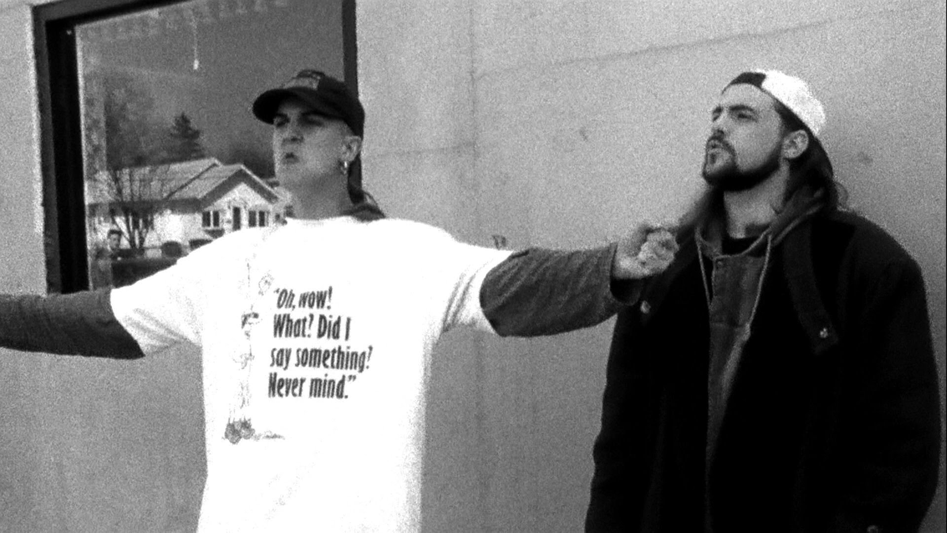 Clerks 1994 Review By That Film Brat