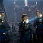 Review: Prometheus (2012)