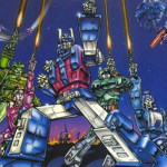 Review: The Transformers: The Movie (1986)