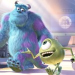 Monsters, Inc. (2001) review by The Documentalist