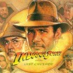 Indiana Jones and the Last Crusade (1989) review by That Film Dude