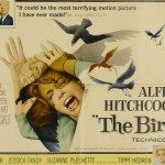 The Birds (1963) review by That Film Guy