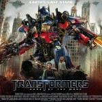Review: Transformers: Revenge of the Fallen (2009)