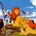 The Lion King (1994) review by That Film Guy