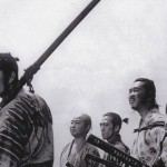 Seven Samurai (1954) review by That Film Dude