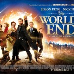 The World's End (2013) review by That Film Guy