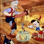Pinocchio (1940) review by That Film Guy