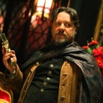Review: The Man with the Iron Fists (2012)
