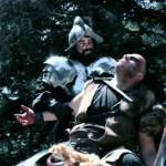 Review: Dragonphoenix Chronicles: Indomitable (2013, Greek)