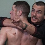Review: Starred Up (2014)