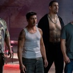 Review: Brick Mansions (2014)