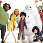 Review: Big Hero 6 (2014)