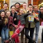 Review: Pride (2014)