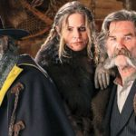 The Hateful Eight (2016) review