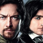 Victor Frankenstein (2015) review