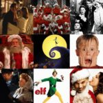 Top 30 Christmas Films