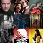 Top 30 Horror Films