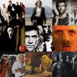 Top 30 Film Trilogies