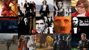 Top 30 Film Trilogies